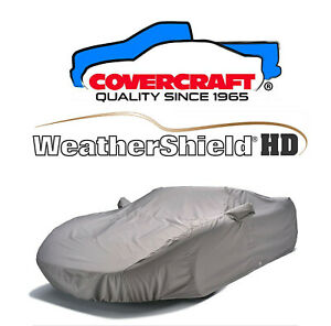 Covercraft WEATHERSHIELD HD outdoor Car Cover 2012 to 2020 Porsche 911 IN STOCK
