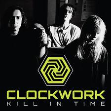 Mécanique, le Kill in Time CD divebomb RECORDS USA