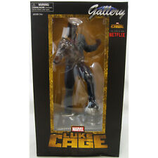 Marvel Gallery LUKE CAGE  PVC FIGURE  Diamond select NEUF !