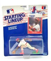 NEW 1988 MLB Starting Lineup OZZIE SMITH St Louis Cardinals Vintage NOS A