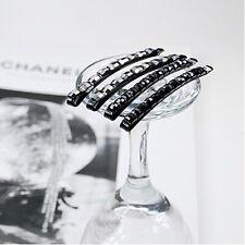 10pcs Fashion Black Full Crystal Rhinestone hairpin Hair clips hair claw
