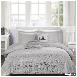 Intelligent Design Zoey King/California King 5-Pc. Comforter Set NEW NWT 289.00