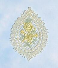 Lace Sewing Appliques