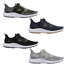 2019 PUMA Ignite NXT Disc Spikeless Golf Shoes NEW