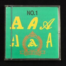 Embroidery Designs Card #1 Alphabet Letters for Deco Brother Baby Lock White