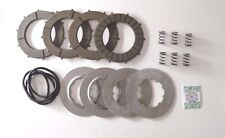 CLUTCH PLATE KIT FOR ROYAL ENFIELD BIKES WITH A 4 PLATE SET UP. EXCELLENT PARTS