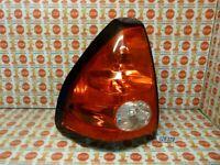 2001 2002 2003 2004 2005 Pontiac Aztek left driver tail light lamp 10305843