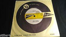 Tom Thumb respect/Midnight Snack * New Zealand BEAT * 60s la gloria label *