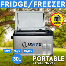 Mistho 32L Portable Fridge/Freezer