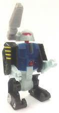 TANKOR; 2000 Hasbro / McDonalds Happy Meal; Beast Machines Transformers