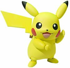 BANDAI S.H.Figuarts Pokemon PIKACHU Action NATIONS TAMASHII FIgure