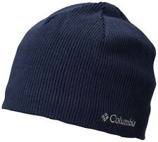 Columbia Bugaboo Beanie One Size Collegiate Navy Hats 2cf08690ca40