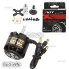 GT2210/09 1780KV Motor DC 55g 7.4-11.1VDC Kind brushless Series GT EMAX