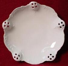 "ROSENTHAL china MOLIERE pattern BONBON CANDY DISH - Gold Trim - 6-1/8"""