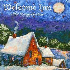 NEW Welcome Inn - A Phil Keaggy Christmas (Audio CD)