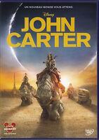 DVD John Carter