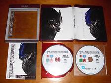 Transformers HD-DVD 1080p (NO Blu-Ray, NO DVD) Versión Española ¡EN CASTELLANO!