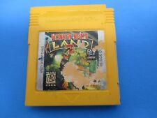 Donkey Kong Land 2 Gameboy Rated E Cartridge Only DMG-ADDE-USA VS15