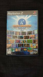 PS2 Taito Memories Joukan [Japan Import] fantastic condition