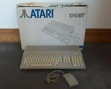 VINTAGE RETRO ATARI 1040ST F COMPUTER
