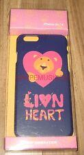 GIRLS' GENERATION SMTOWN Artium SUM OFFICIAL GOODS LION HEART iPhone CASE 6s/6 C
