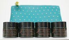 4X Caolion Blackhead 02 Bubble Pore Pack Refine Pores(15g/0.53 oz Ea)+ ipsy Bag