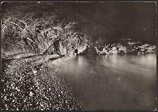 AD3416 Latina - Provincia - Ponza - Interno Grotta Azzurra di S. Maria