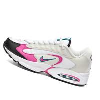 NIKE WOMENS Shoes Air Max Triax - White, Fuchsia & Purple - CQ4250-102