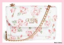 Guess Handbag Purse Crossbody Tote Shoulder Hand Bag Wallet Wristlet NWT Clutch