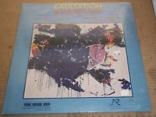Exultation: Bradford Gowen ADLER/EVETT/COWELL/PERLE - New World NW 304 SEALED