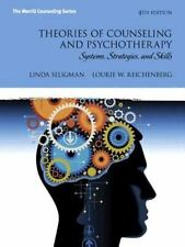 Theories of Counseling and Psychotherapy Systems, Strategies, and Skills 4th Edi