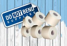 Zinc Oxide Tearable Sports tape 10M x 2.5cm or 3.8cm or 5.0cm Multi packs
