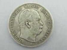 5 Mark 1875 B Wilhelm - Deutsches Reich - Fünf Mark ║ M168