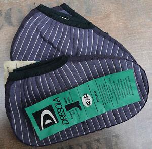 2  Paar Stiefelsocken  Einziehsocken Füßlinge für Gummistiefel  Größe 42 / 43