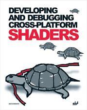Developing and Debugging Cross-platform Shaders, New Books
