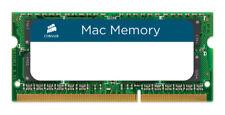 4gb DDR3 Sodimm per Apple Corsair Cmsa4gx3m1a10c7