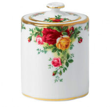 ROYAL ALBERT ART.49133 - BARATTOLO  OLD COUNTRY ROSES