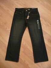 Regular Boot Cut 34 Jeans for Men