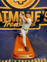 Jason Giambi 2002 Danbury Mint New York Yankees Baseball Figurine Sculpture