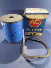 New listing Ac Delco Pf-316 Oil Filter Pn: 5574470 Gm Pf316 Pf-316 Oil Filter