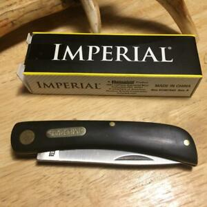 "Imperial Schrade Sodbuster 3 5/8"" Pocket Knife   IMP22"