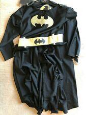 George Batgirl / Bat Girl Costume Age 9-10 years BNWT