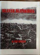 Clint Locklear Beaver Blitzkrieg Book