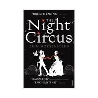 The Night Circus by Erin Morgenstern (author)