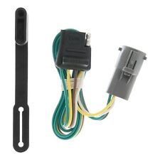 Trailer Connector Kit-Custom Wiring Connector Curt Manufacturing 55241