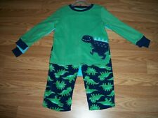95a54425128c Carter s Fleece Pajama Sets (Sizes 4   Up) for Boys