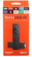 Amazon B079QHML21 Fire TV Stick 4K Streaming Media Player with Alexa