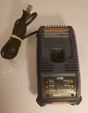 Ryobi P115 Intelliport 18v Volt ONE+ Plus NiCad Power Tool Battery Charger