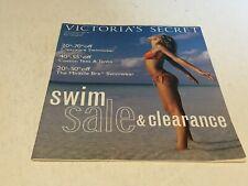 Victoria's Secret : Swim Clearance 2001, Volume 1