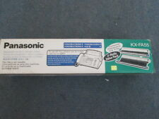 GENUINE PANASONIC KX FA55  REPLACEMENT FILM TWO (2) PACK KX FP 80 81 82 85 86 90